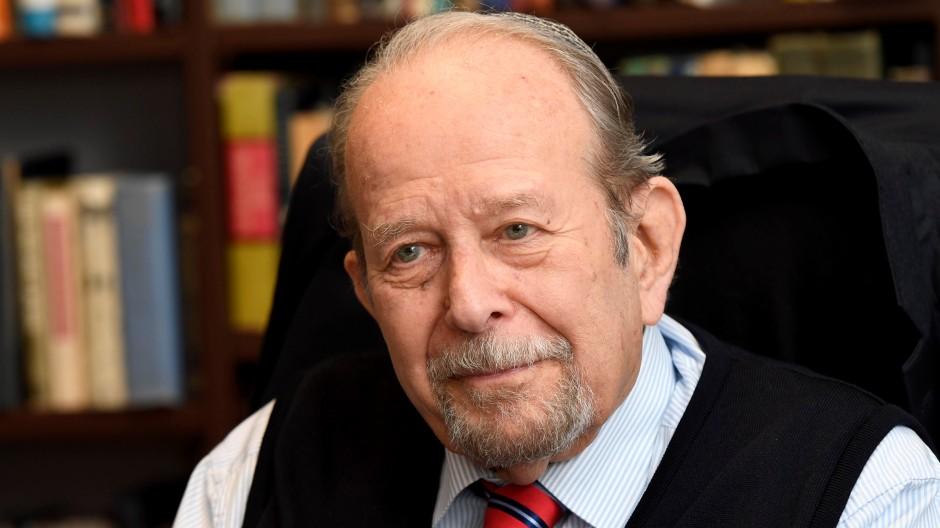 Rabbiner Dr. Henry G. Brandt